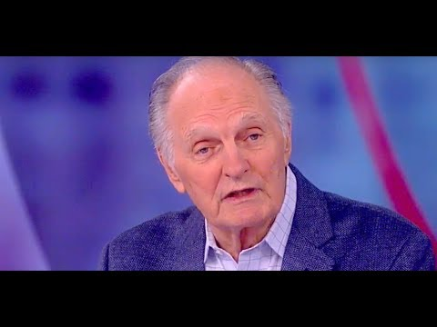 The View vs. Alan Alda Discusses How To Be A Better Communicator