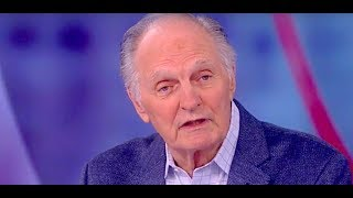 Alan Alda Discusses How To Be A Better Communicator | The View
