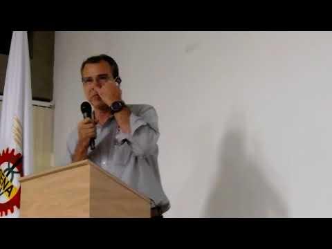 Iv seminario de redes contra incendios