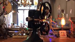 JMGO 1895S Review: Retro Projector & Video Quality Test