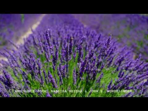 Poetry E Train Assurance Poem Nassira Nezzar & John E. WordSlinger