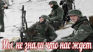 Под Москвой мы испугались не холода, мы не ожидали такого . Архивы Вермахта.  Военные истории