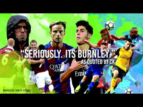 Sons of Pitches - #EP20 - Seriously, Its Burnley!