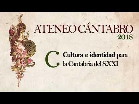 Ateneo Cántabro. Cultura e identidad para la Cantabria del S.XXI