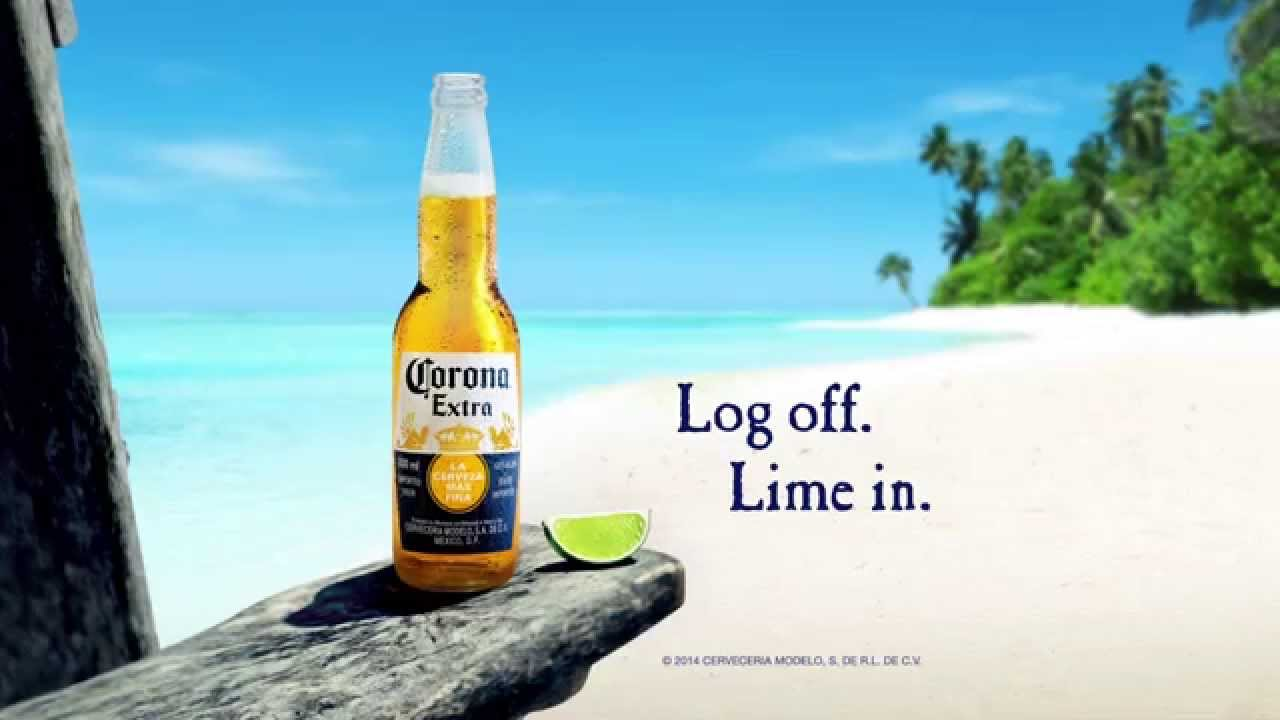 Log Off Lime In (EN) | Find Your Beach - YouTube