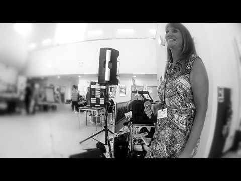 Sandy Smith - Bridge Over Troubled Water - Boro College Fresher Sessions 2016