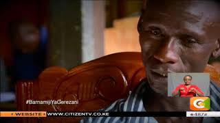   BARNAMIJI YA GEREZANI   Tom Mboya aliyefungwa maisha kwa kuua baba anataka maridhiano na familia