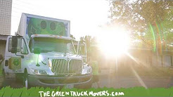 Nashville Movers - The Green Truck Moving Company - Commercial