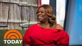 Retta: After Reading 'Good Girls' Script, I Was 'All In' | TODAY
