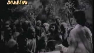 film shabab song marna teri gali mein version of Rafi Sahab MD Naushad Ali