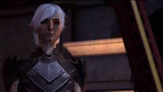 Fenris & Female Hawke - Second Romance (Rivalry)