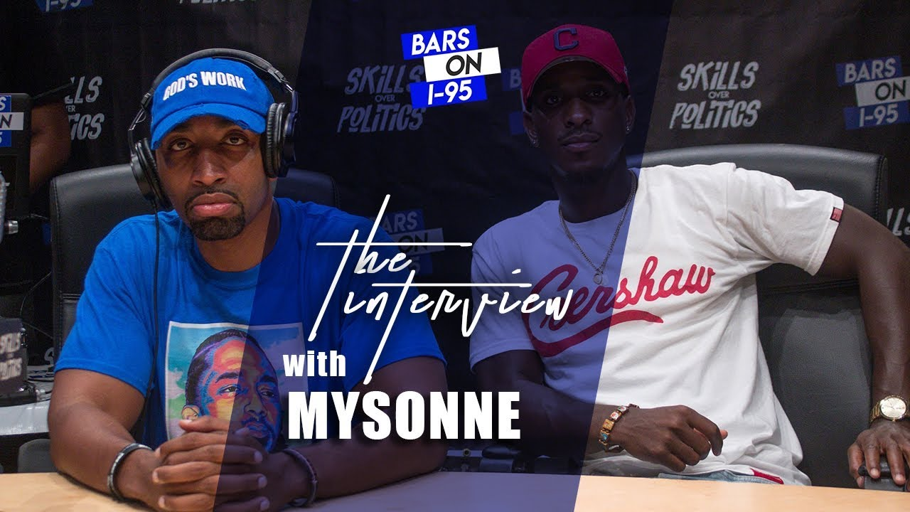 Mysonne speaks on Nipsey, The Industry, Politics and More