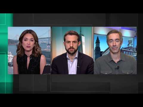 Bloomberg Technology Full Show (1/30/2018)