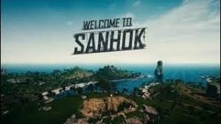 New Update Pubg Mobile Sanhok Map Join Me *Live*