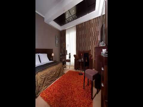 The Athenian Callirhoe Exclusive Hotel - Athens - Greece