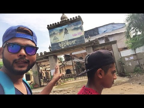 MUMBAI FILM CITY FULL TOUR VLOG |