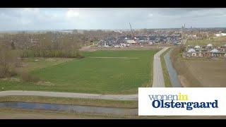 Wonen in Olstergaard gemeente Olst-Wijhe