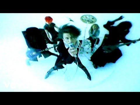 LUNA SEA - 「ROSIER」MV