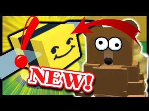 *UPDATE* NEW HONEY BEE NPC, 2X CONVERSION REWARDS | Roblox Bee Swarm Simulator