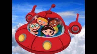 Little Einsteins vine song