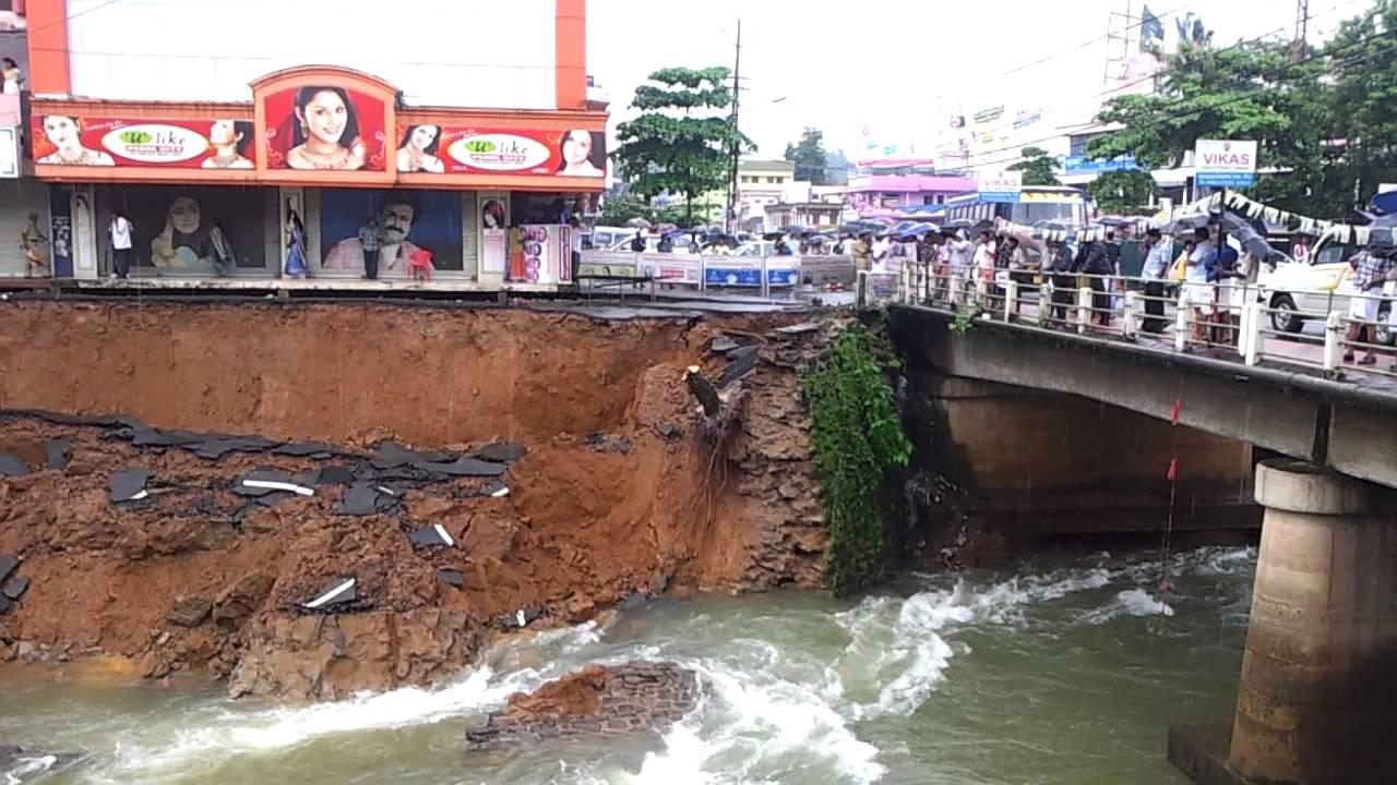 July  Natural Disasters
