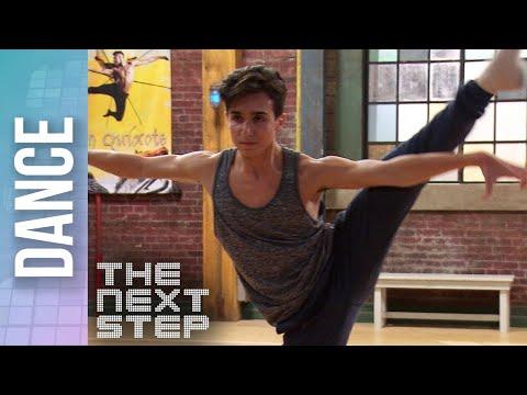 """The Next Step - Elliot """"Saviour"""" Audition Solo (Season 5 Episode 9)"""