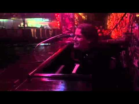 Maya - Walk Up Piano Player At The Alley Oakland
