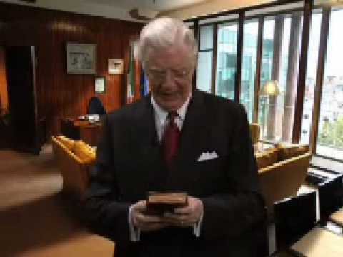 Bob Proctor – All You Need is Six Minutes Each Day To Success