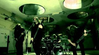 "Vomitory ""Regorge in the Morgue"" (OFFICIAL VIDEO)"