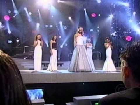 Miss Teen USA 2001 - Crowning Moment