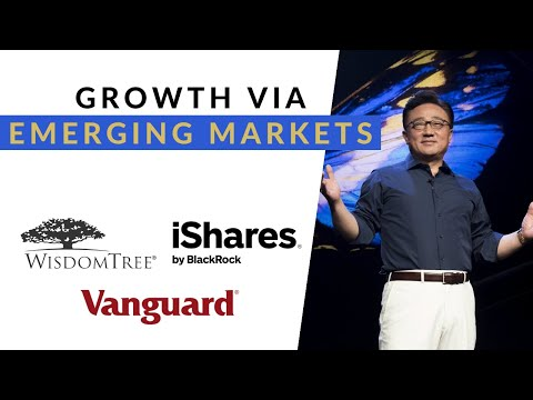 Top Emerging Market ETFs   How to Invest in Emerging Markets   Best Index Funds