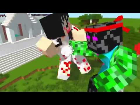Monster School : MOMO Season 2 ( ALL EPISODE ) - Minecraft Animation