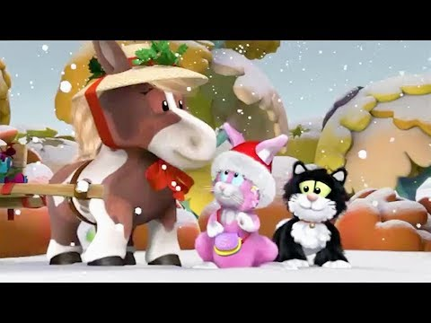 Guess With Jess | Christmas Special | English Full Episode | Funny Cartoon For Kids 🎄🎄🎄