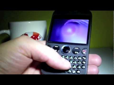 Recenzja/Review Sony Ericsson CK13i txt
