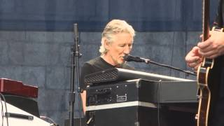 Roger Waters  - Crystal Clear Brooks (2015) Live