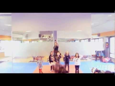 Nacho - Monster High ( Coreography By Nacho)
