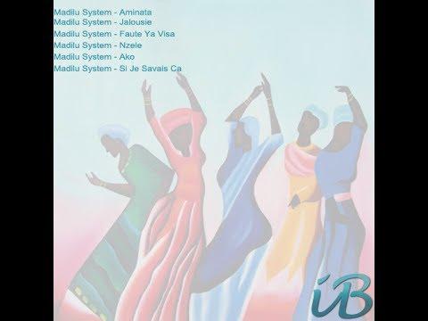 Rhumba Mix - Madilu System