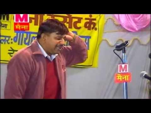 Haryanvi Ragni- Main Teri Bhabhi Tu Mera Devar | Maina Hit Ragniyan Vol  96