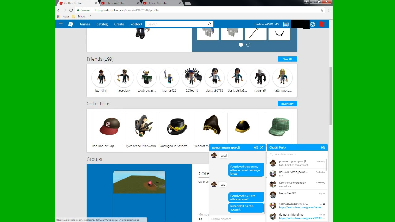 Roblox Video Comments Disabled Youtube