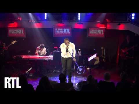 Seal - Love TKO en live dans le Grand Studio RTL - RTL - RTL