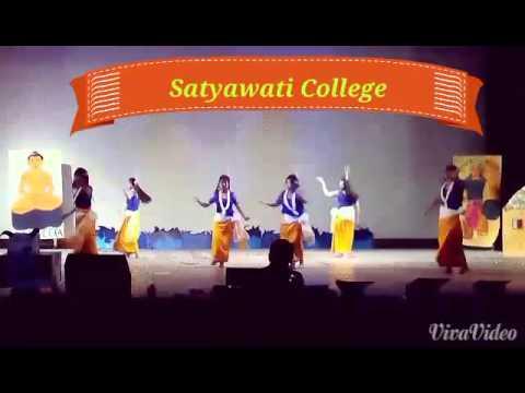 Hada Samadon Ayangba- Group Dance