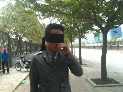 Ao Thuat Gia LK - Bit mat Phi Dao