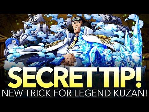 SECRET TIP! LEGEND