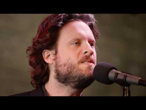 Father John Misty - Pure Comedy (Live #MicroShow for The Current)