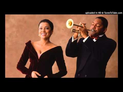 Kathleen Battle & Wynton Marsalis - Handel - Eternal Source of Light Divine