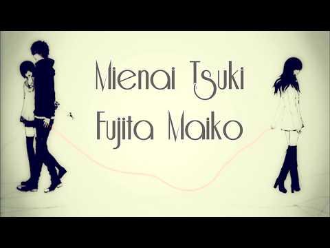 Mienai Tsuki   Fujita Maiko Sub  Español
