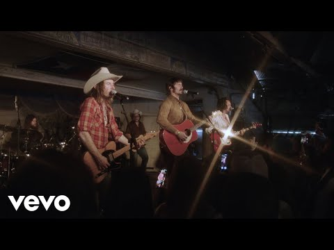 Midland - Make A Little (Live on the Honda Stage at Gruene Hall)