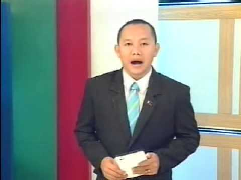 TV Patrol Tacloban - January 2, 2015