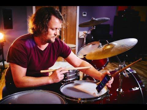 Drum Tuning with iDrumTune Pro App