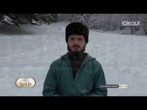 AL-İ İMRAN SURESİ 189-194  Lâlegül TV